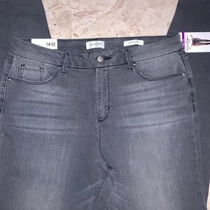 Sale! New! Jessica Simpson High Rise Skinny Jeans
